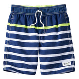 Carter's Little Boys' Swim Trunks
