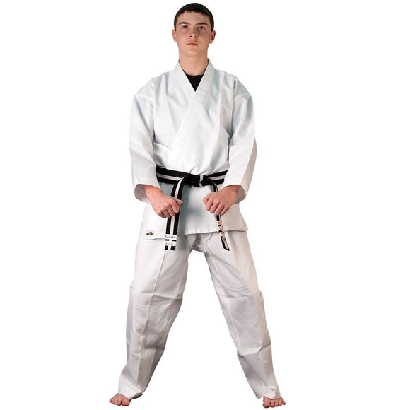 Tiger Claw 6 OZ Essential Karate Uniform