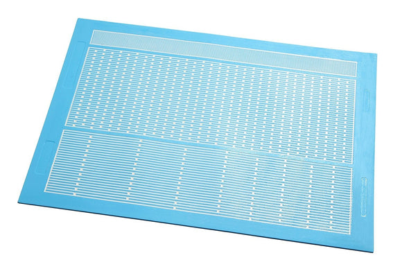 SugarVeil Dot Veil Mat - Extra Large