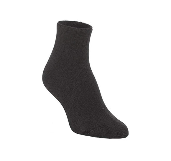 World's Softest Men's and Women's Quarter Socks