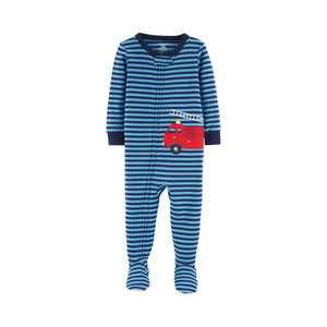 Baby Clothes - Carter's Boys' 1 Pc Cotton 321g271