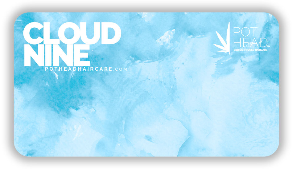 Cloud Nine Gift Card