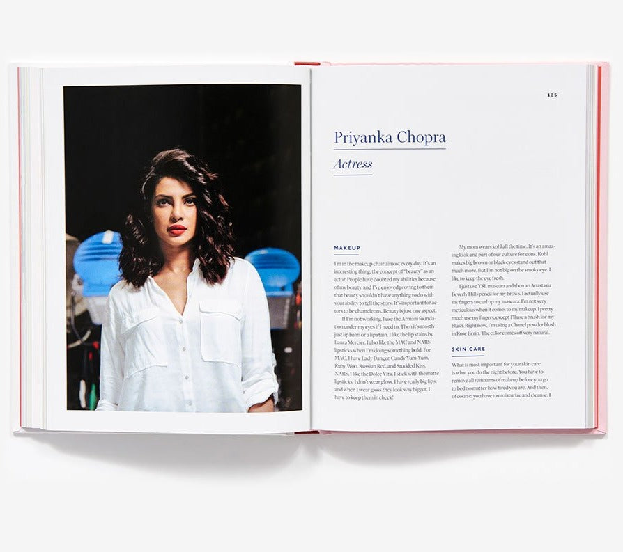 Skin Deep: Women on Skin Care, Makeup and Looking Their Best Book