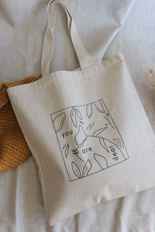 You Are Dear Tote