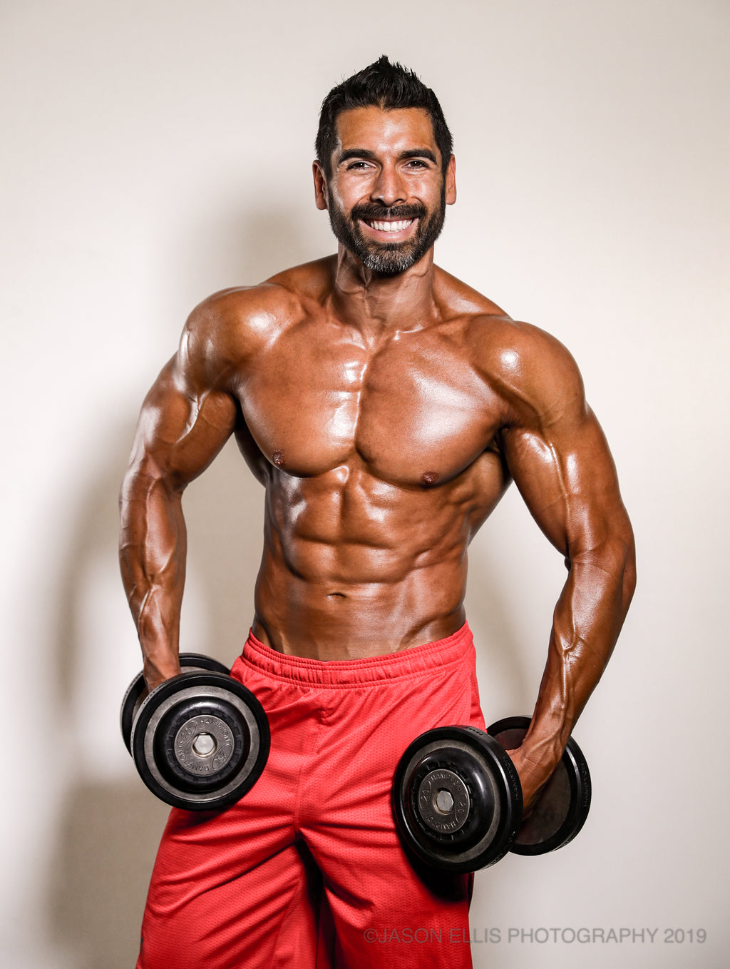 "Online Coaching Directly with Erick Salgado ""The Ab Pro"" - Fit Family Apparel by Erick ""The Ab Pro"""