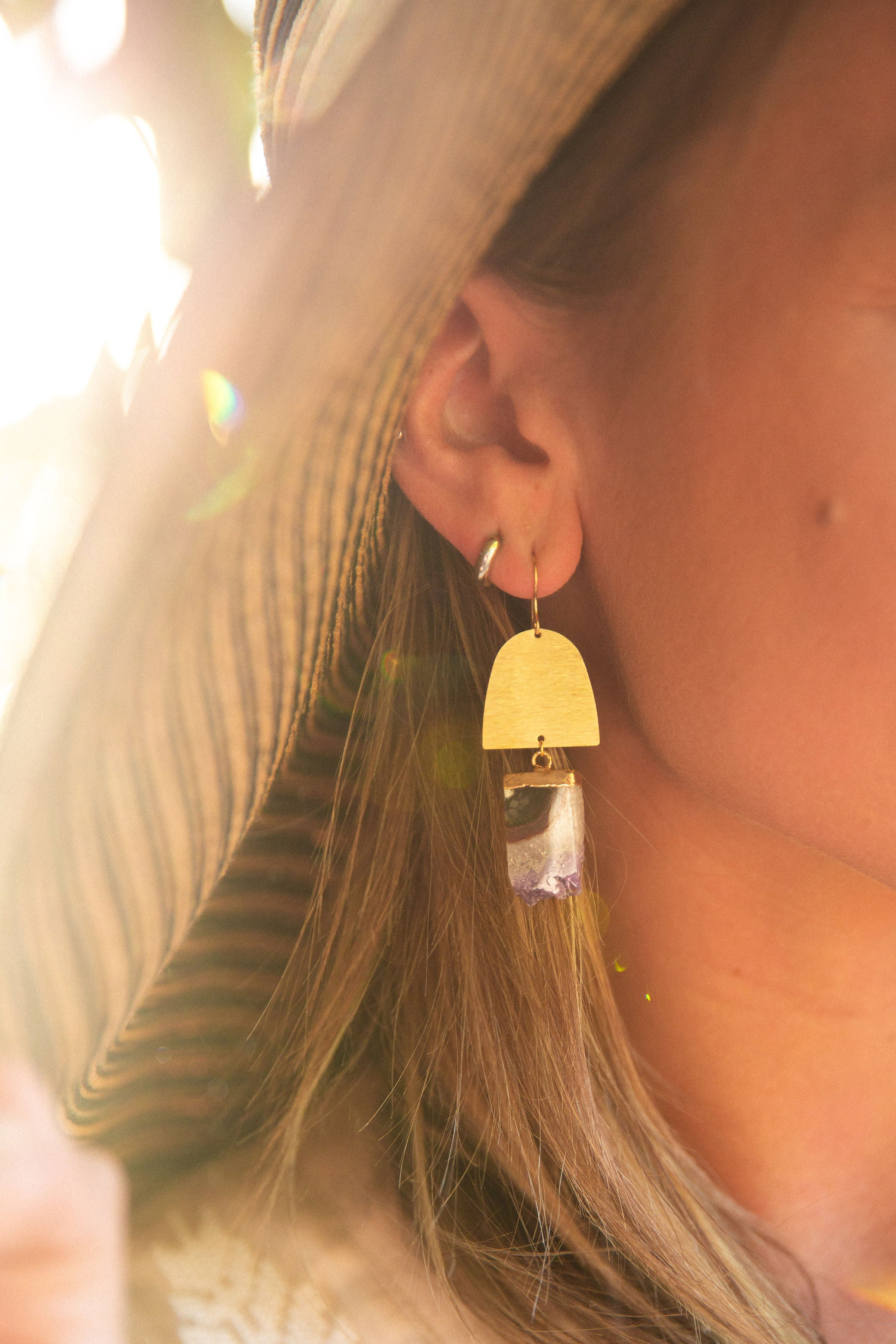 Kore Earrings