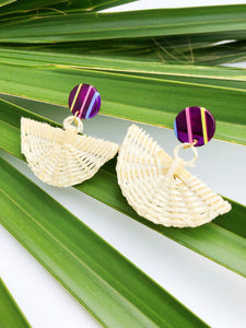 Seagrass Bay Earrings