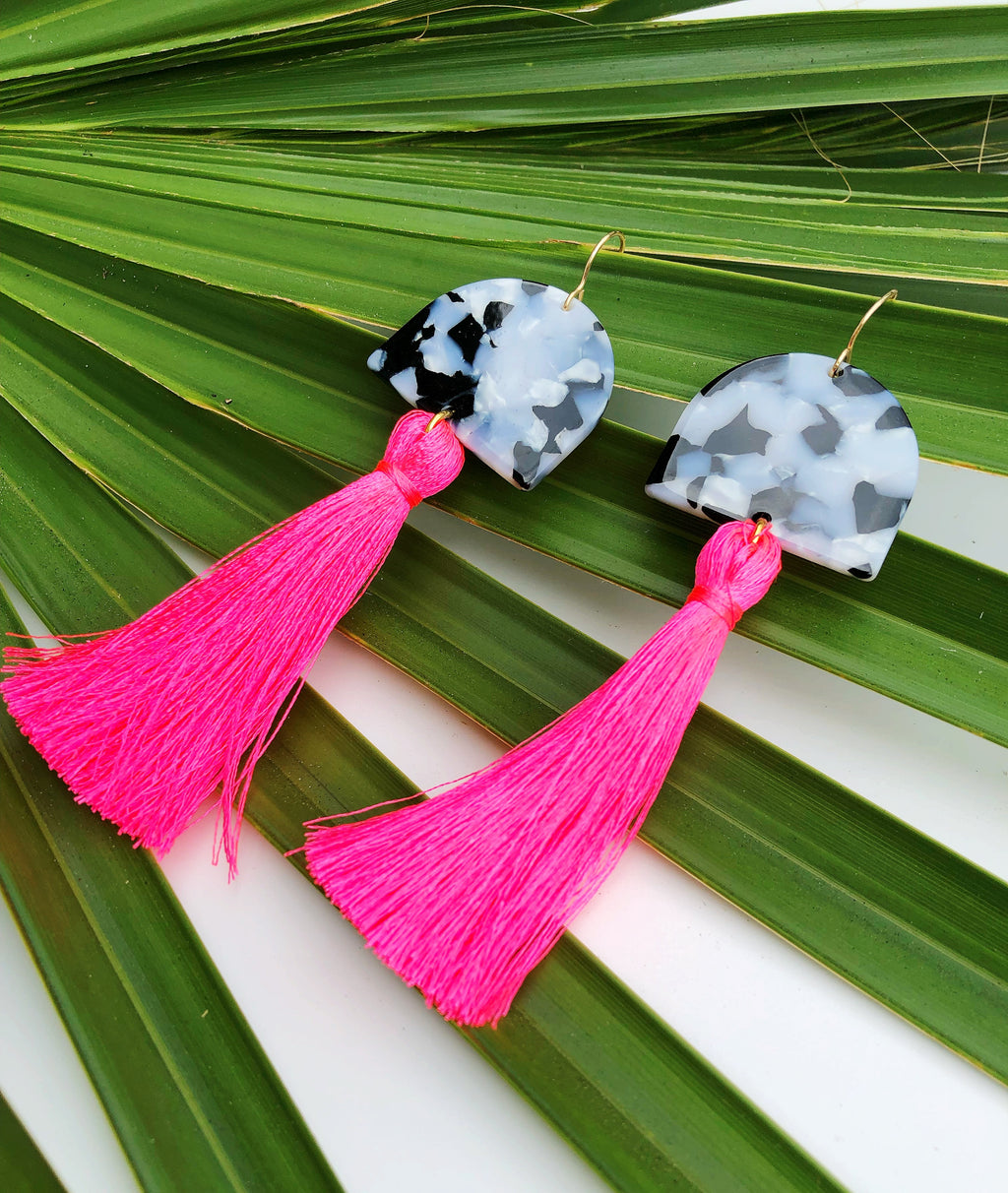 Ochos Rios Earrings