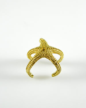 Stocking Stuffer - Starfish Rings