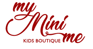My mini me kids boutique