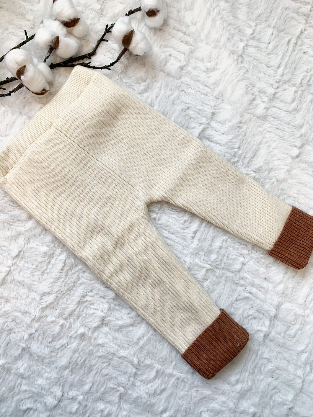 Miller leggings Cream