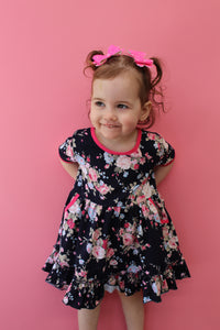 Adeline Twirl Dress