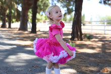 Load image into Gallery viewer, Pink Passion Tutu