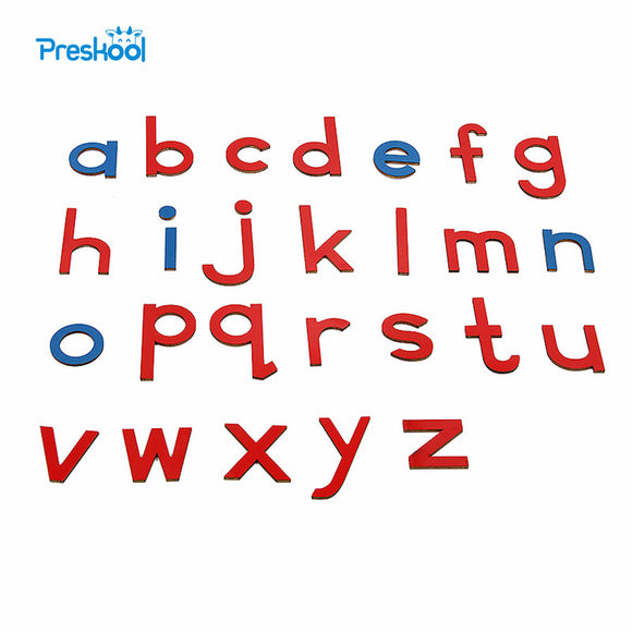 TEACH READING AND SPELLING * USE THE LARGE MOVABLE ALPHABET *