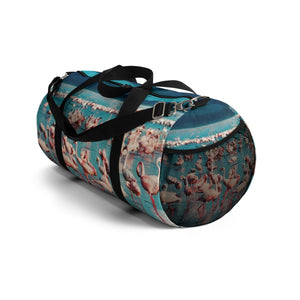 'I'm Flocking Fabulous' Duffle Bag