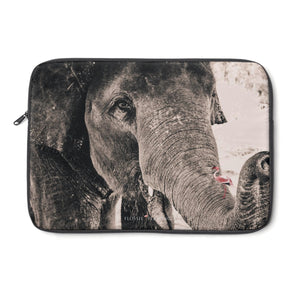 'Thanks For The Lift' Laptop Sleeve
