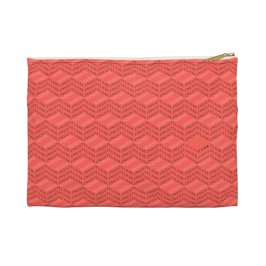 'Pink Panther' Pochette Clutch