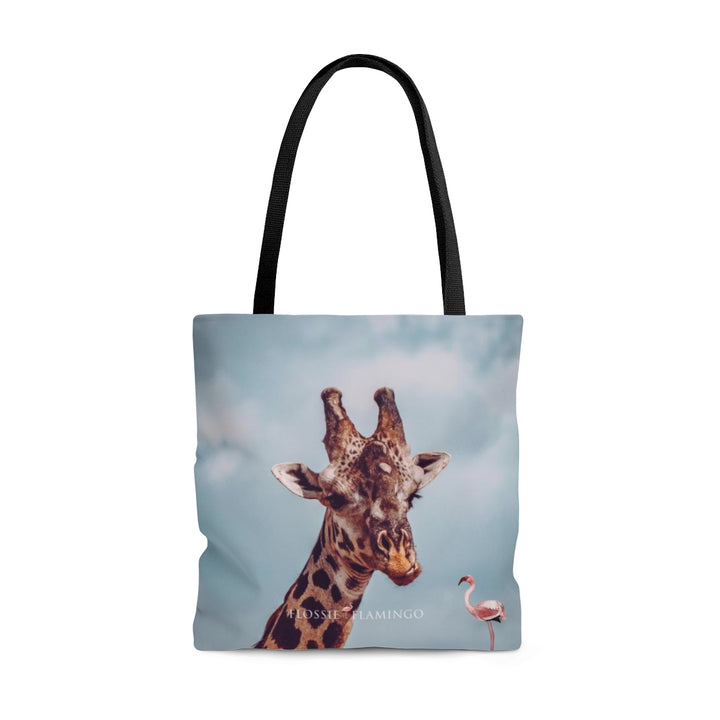 'Straight To The Top' Tote Bag