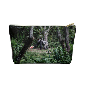 'Make Our Ancestors Proud' Mens Grooming Pouch