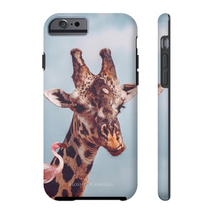 'Straight To The Top' Case Mate Tough Phone Case