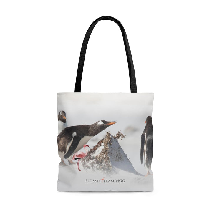 'Like My Tux?' Tote Bag