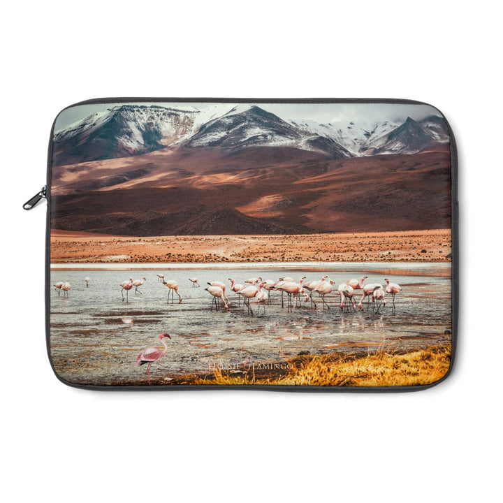 'A Day At The Spa' Laptop Sleeve