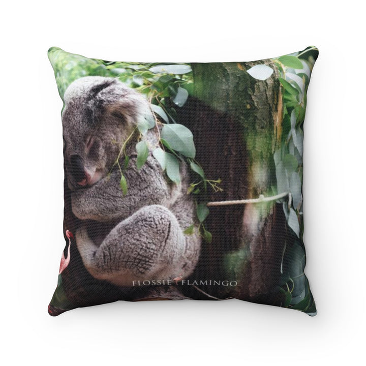 'My Sanctuary' Pillow