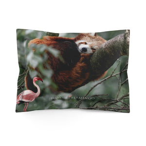 'Bear Hugs' Pillow Sham