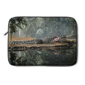 'Laters Ali' Laptop Sleeve