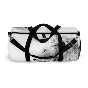 'The Fearless' Duffle Bag
