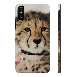 'Way Ahead' Case Mate Tough Phone Case