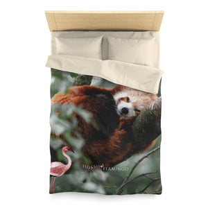 'Bear Hugs' Duvet Cover