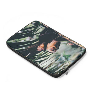 'Monkey Magic' Laptop Sleeve