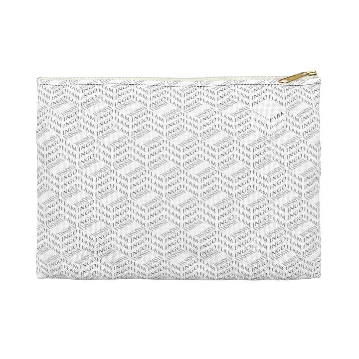 'SNOW' POCHETTE CLUTCH