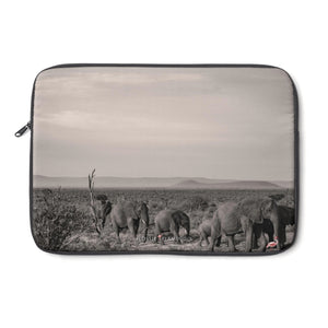 'The Road to Wisdom' Laptop Sleeve