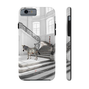 'I've Earned My Stripes' Case Mate Tough Phone Case