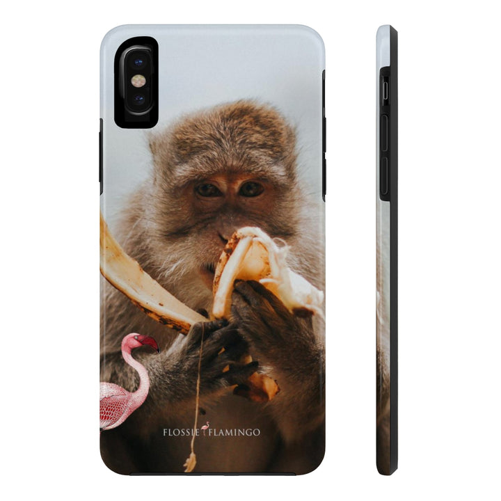 'Mine's Bigger' Case Mate Tough Phone Case