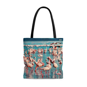 'I'm Flocking Fabulous' Tote Bag