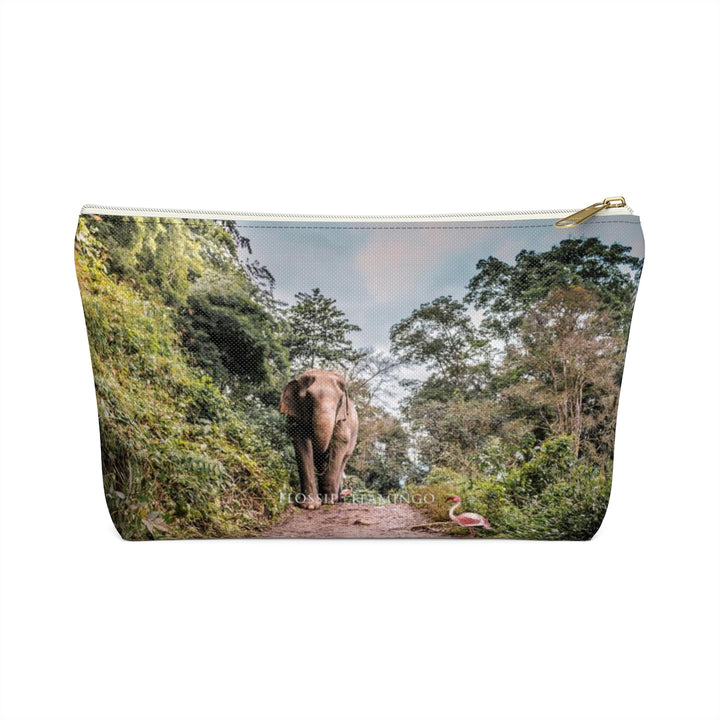 'A Journey Through Life' Mens Grooming Pouch