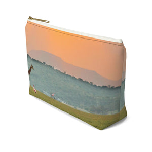 'Sunset Heights' Accessory Pouch