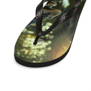 'A Cut Above The Rest' Flip-Flops