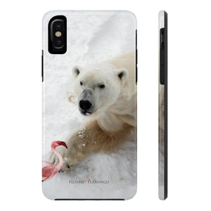'You Melt My Heart' Case Mate Tough Phone Case