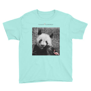 'Extinction is not black and white' Kids Tee
