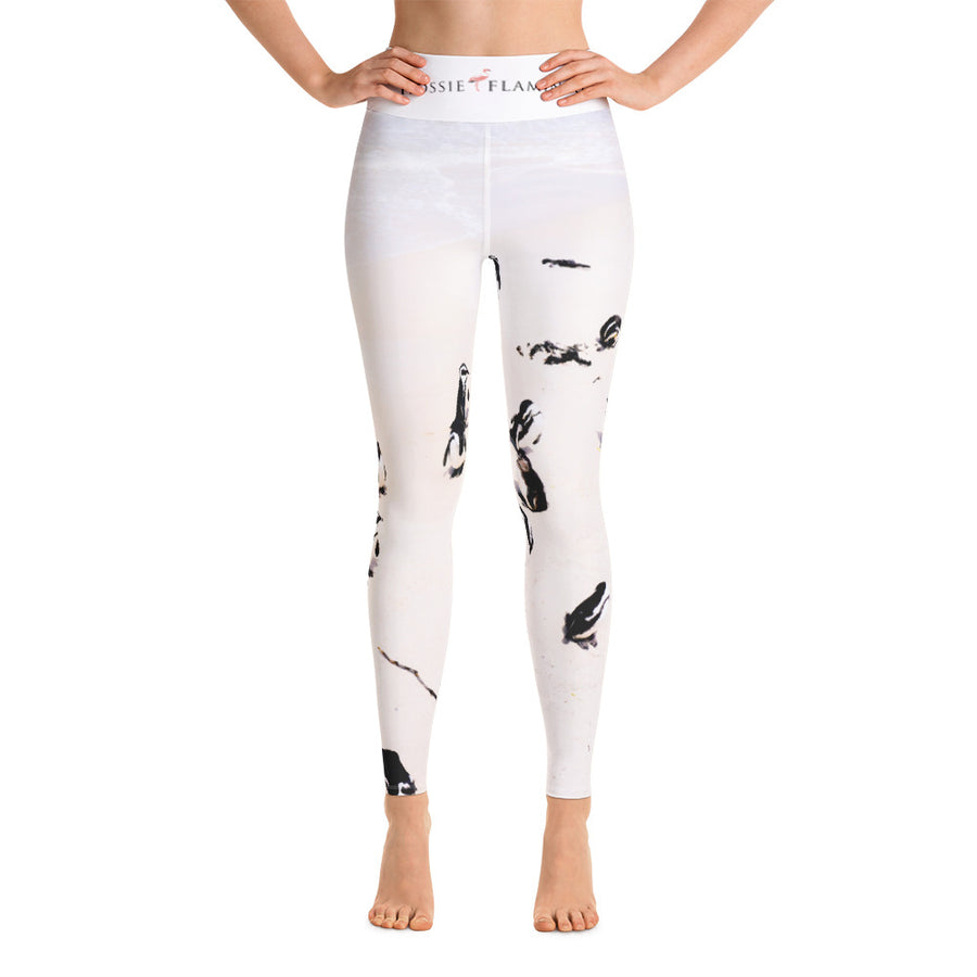 'The Empress' Sports Leggings