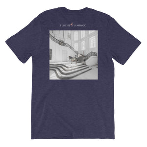 'I've Earned My Stripes' Unisex T-Shirt