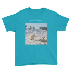 'Victims of Climate Change' Kids Tee