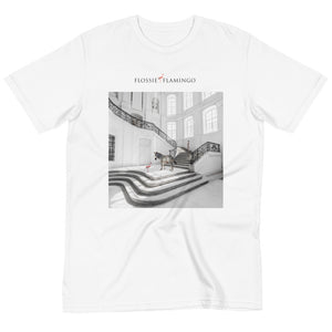 'I've Earned My Stripes' 100% Organic Unisex Tee
