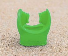 Load image into Gallery viewer, Fun & Safe SNORKLEAN - Snorkeling & Diving mouthpiece's protective sleeve