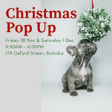 Bulimba Christmas Pop Up
