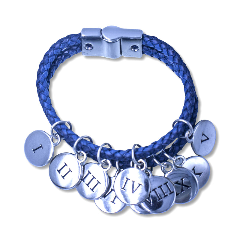 10 Commandments Bracelet